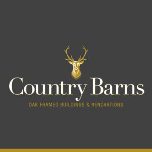 country-barns-logo-design-hampshire
