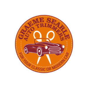 g-searle-auto-trimmers-logo-design-hampshire