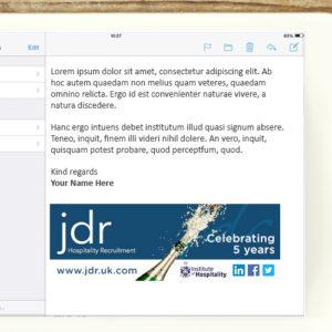 spica-email-signature-design-in-hampshire