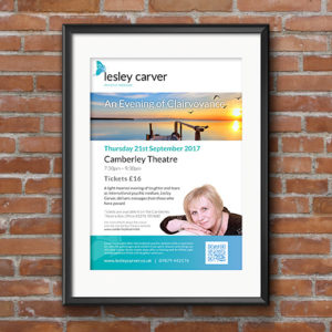 lesley-carver-poster-in-hampshire