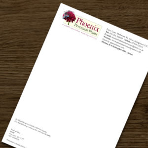 phoenix-plants-digital-letterhead-design-in-hampshire