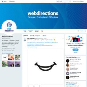 Branded Twitter